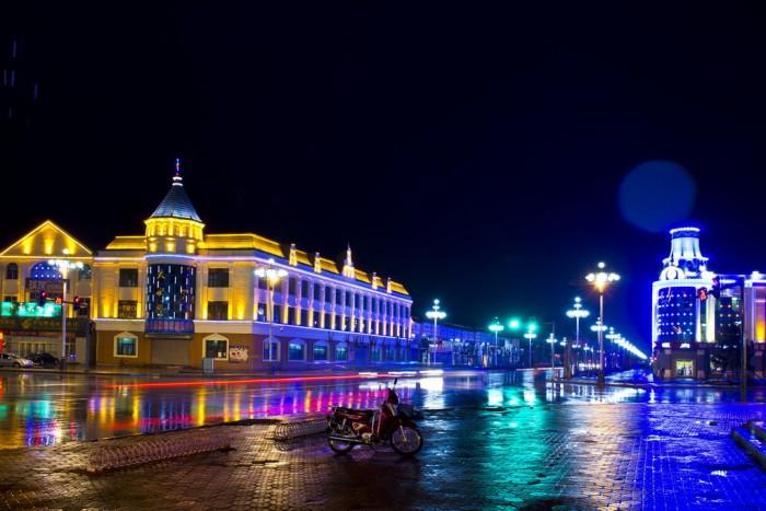 兴安风景图片:美景美声 - 塔河县社保局